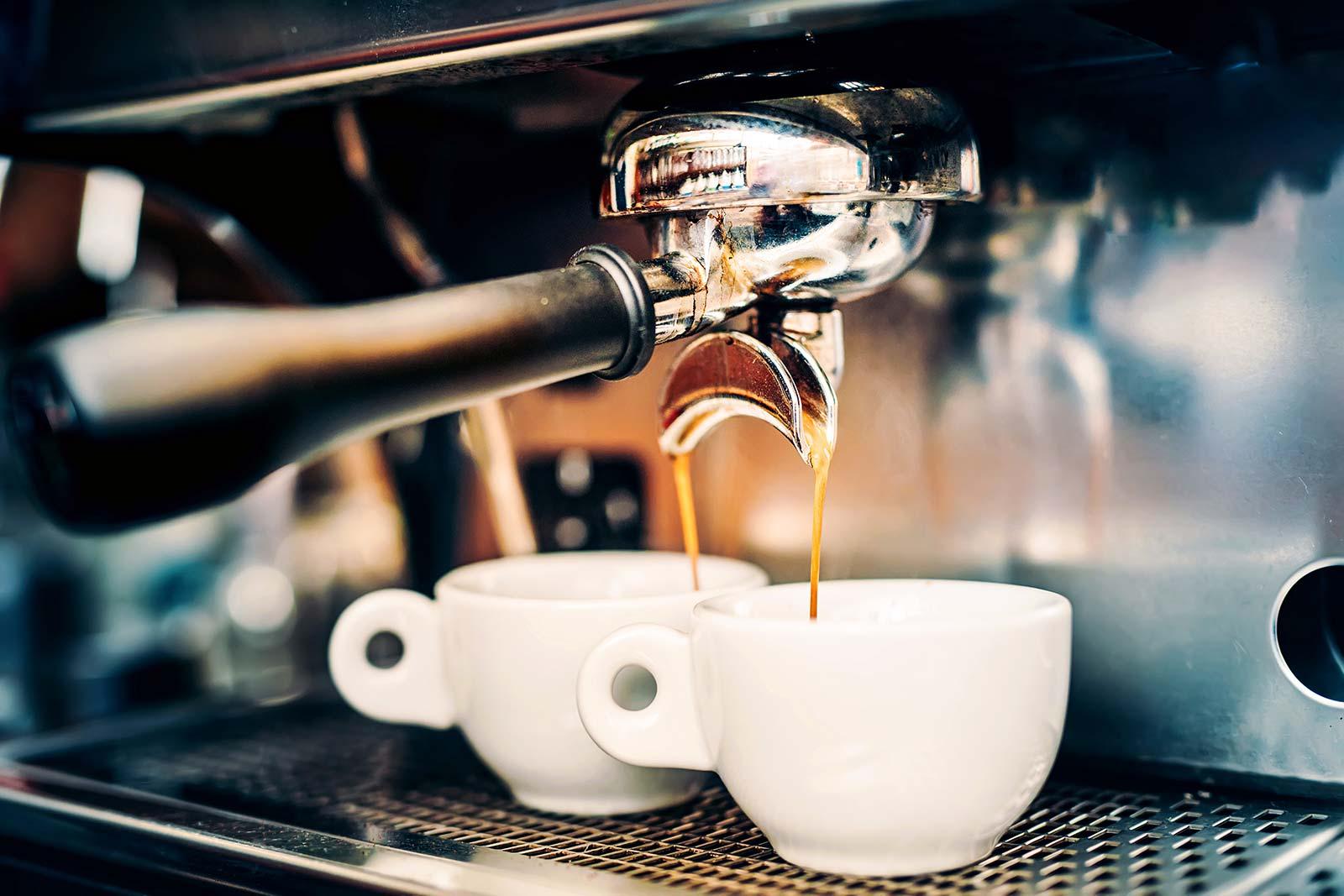 Campo Kaffee